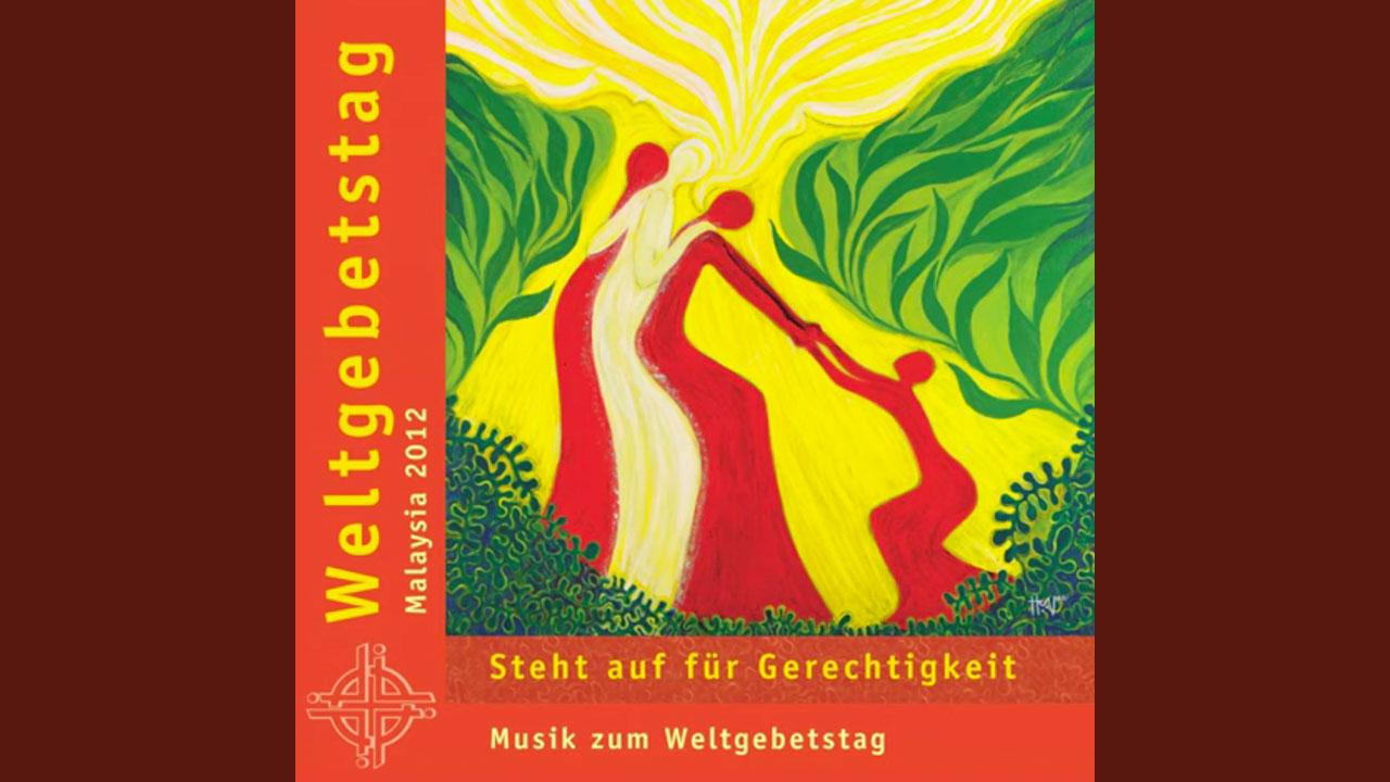 Weltgebetstag 2012